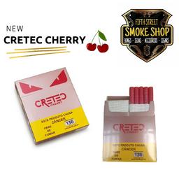 Novo Cigarro Cretec Cherry
