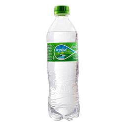 Agua com Gás 500ml