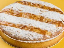 Torta de Amêndoas - 8 Pessoas