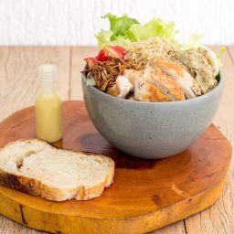 Salada Semeadora (490g)