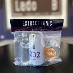Extrakt Tonic