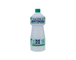 Álcool 46 Eucalipto Montenegro 1000 ml