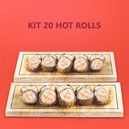 Kit hot roll
