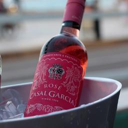 Portugal: Casal Garcia, Rosé