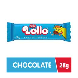 Chocolate Lollo