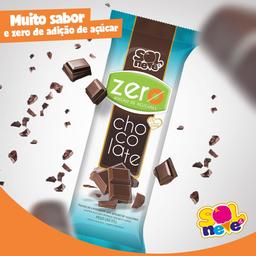 Picolé de Chocolate Zero Diet