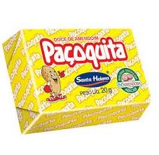 Paçoquita - 20g