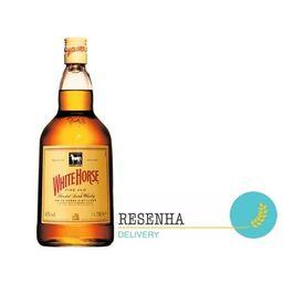 White Horse Whisky 1l