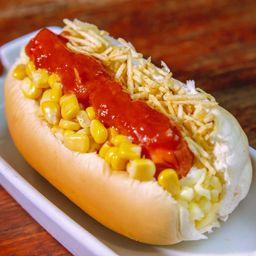 Hot-Dog Tradicional