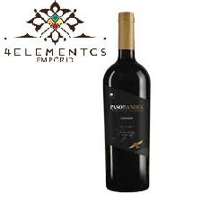 Vinho Paso Los Andes 750ml
