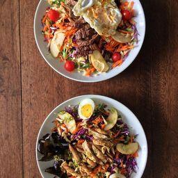 Salada do Barão