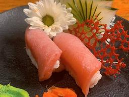 Dupla Sushi de Atum