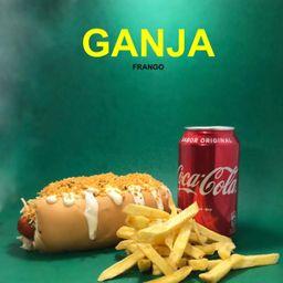 Ganja Frango