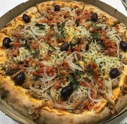 Pizza Grande Atum Especial