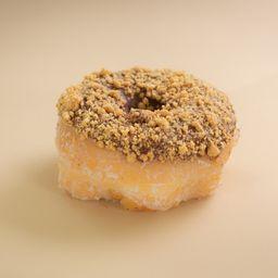 Donut Paçoca