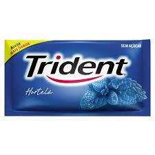 Trident Hortelã