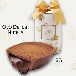 Ovo Delicat Nutella