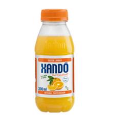 Suco Xandô de Laranja 300ml