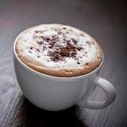 Cappuccino Tradicional Cremoso