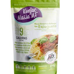 Konjac Espaguete