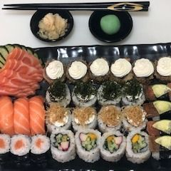 Sushi - 35 Unidades