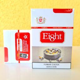 Cigarro Eight Box