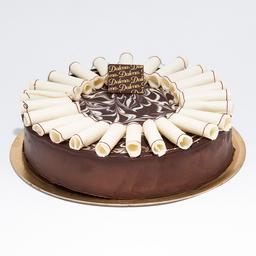 Torta Alemã - Grande