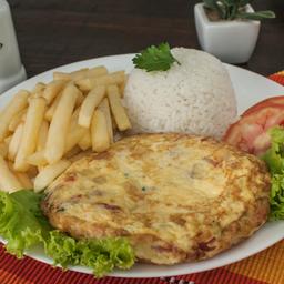 Omelete (y)