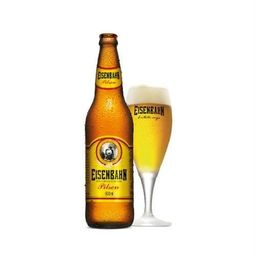 Cerveja Eisebahn 600ml