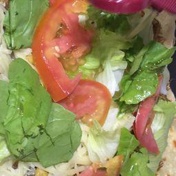 My Crepe Vegetariano