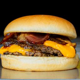 Arlequina Burger