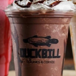 Frappubill Ovomaltine + Chocolate