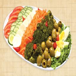 Salada Grande. Monte a sua! (300 grs)
