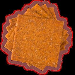 Biscoito de Tomate Seco
