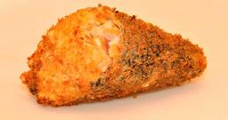 Temaki de Camarão Empanado Crocante