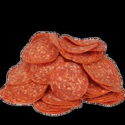 Pepperoni Fatiado 100g