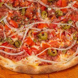 Pizza Carioquinha - Família