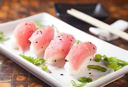 Sushi Atum Toast