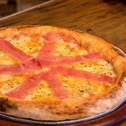 Pizza Primo Basílico - Individual