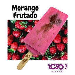 Morango frutado