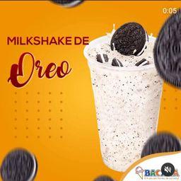 Milk shake oreo 500ml