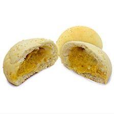 Pão de Batata com Frango e Requeijão
