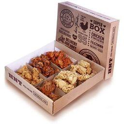 Super Box Rodízio