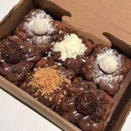 Sexteto de Brownies