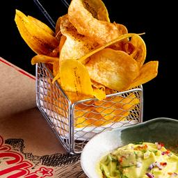 Chips mistos
