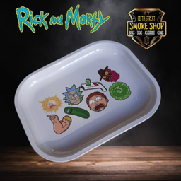 Rick And Morty Best Life (18cm)