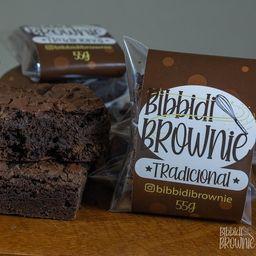 Bibbidi Brownie Tradicional