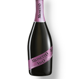 Mionetto Vivo Rosé Extra-Dry 750ml