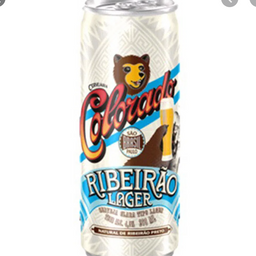 Colorado Ribeirão 410ml