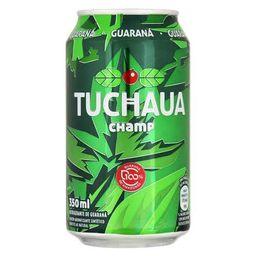 Tuchaua Guaraná Lata 350ml
